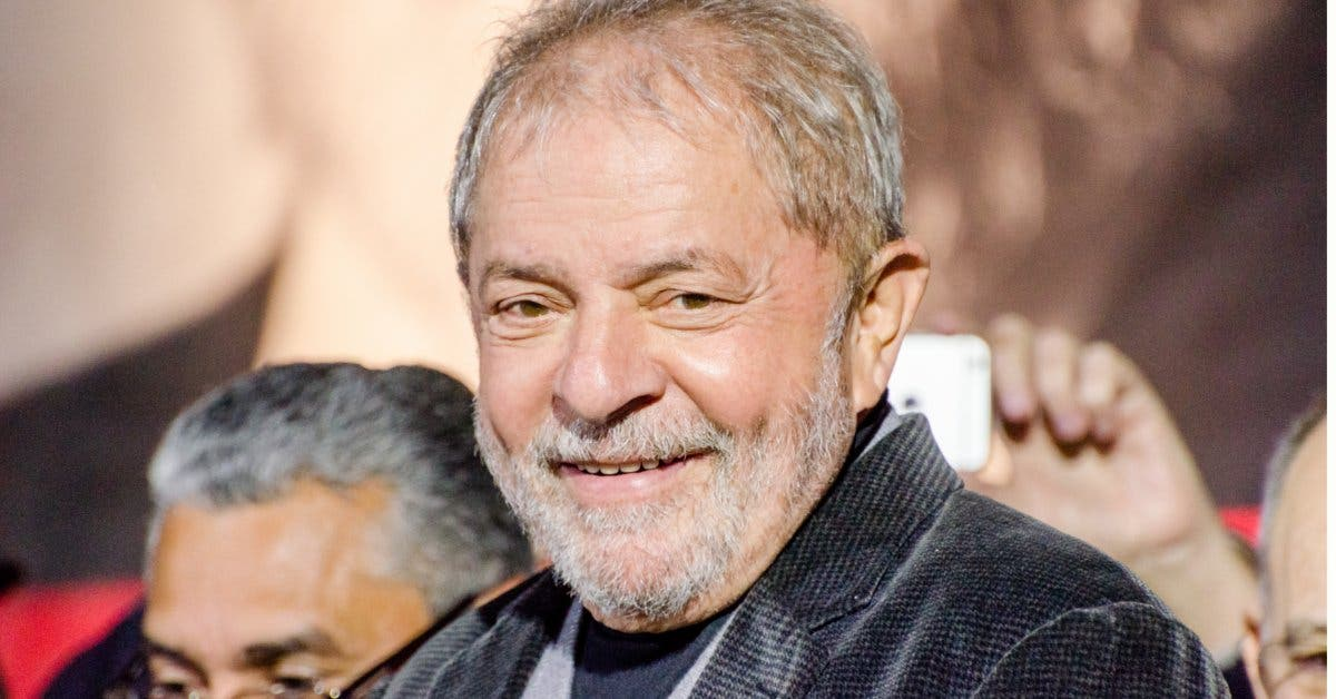 Tribunal Supremo de Brasil aprueba encarcelamiento de expresidente Lula