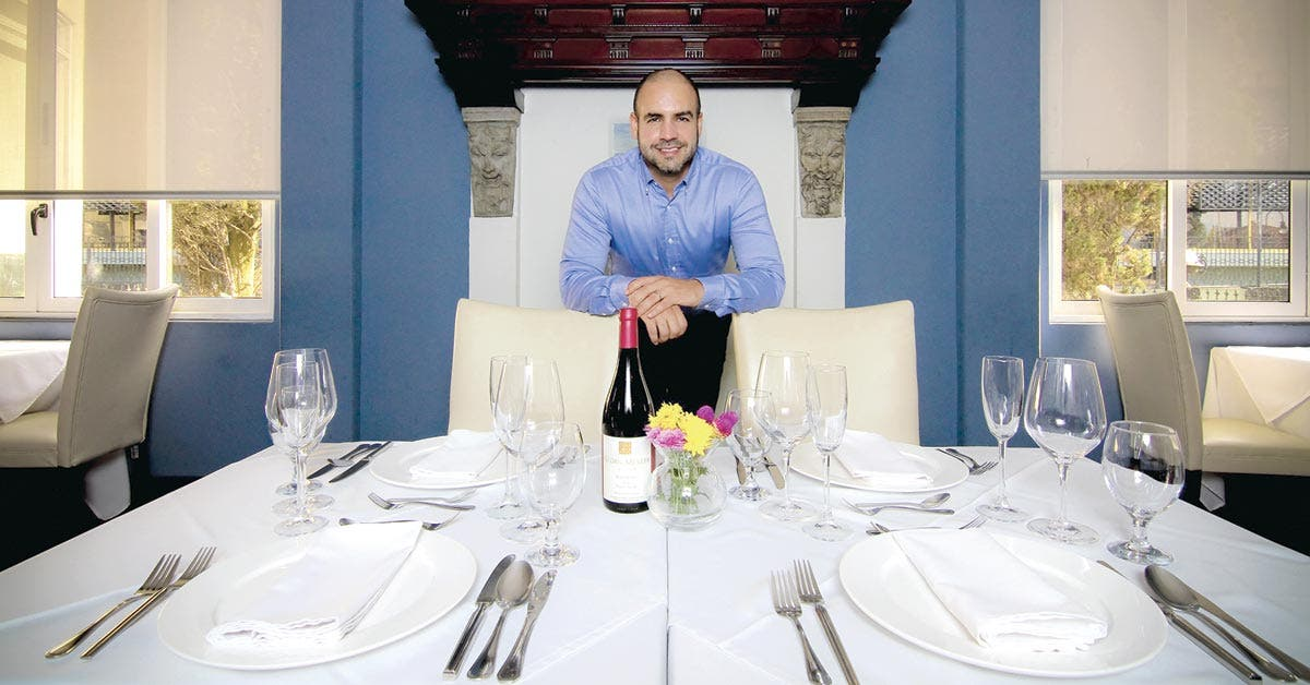 Nueva alianza impulsará gastronomía nacional