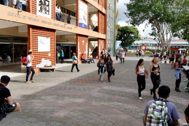 ¿Quiere estudiar en una universidad pública en 2019? Mañana finaliza plazo de inscripción