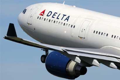 Delta cumple 20 años de operar en Costa Rica