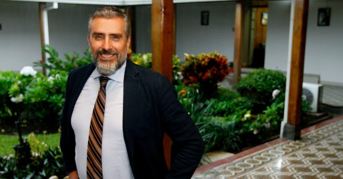 Otto Guevara destaca vicios de procedimiento en plan fiscal