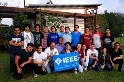 Organización del TEC es galardonada como la mejor del mundo