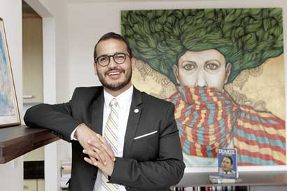 Matrimonio civil igualitario busca abrirse campo en agenda de Carlos Alvarado