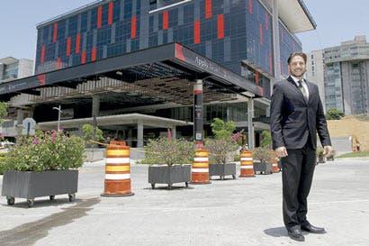 Universidades invertirán más de $200 millones en construcción de edificios