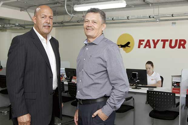 Faytur lanzó plataforma para planear el viaje perfecto