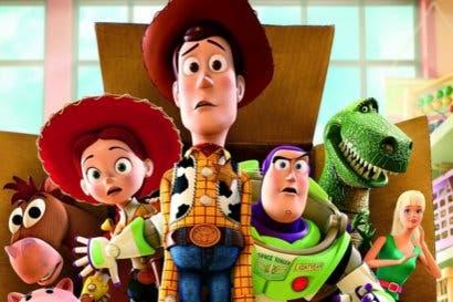 """""""Toy Story"""" volverá a la pantalla grande en 2019"""