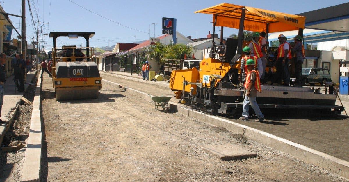 Diseños para pasos a desnivel en Taras y la Lima estarán aprobados en mayo