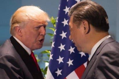 Guerra comercial entre China y Estados Unidos afecta precio de petróleo