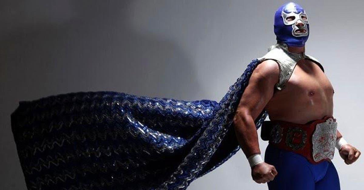 Club Peppers albergará concierto con lucha libre en vivo