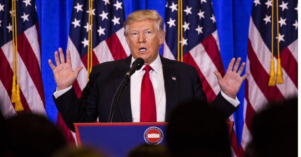 F.B.I allana oficina del abogado de Donald Trump