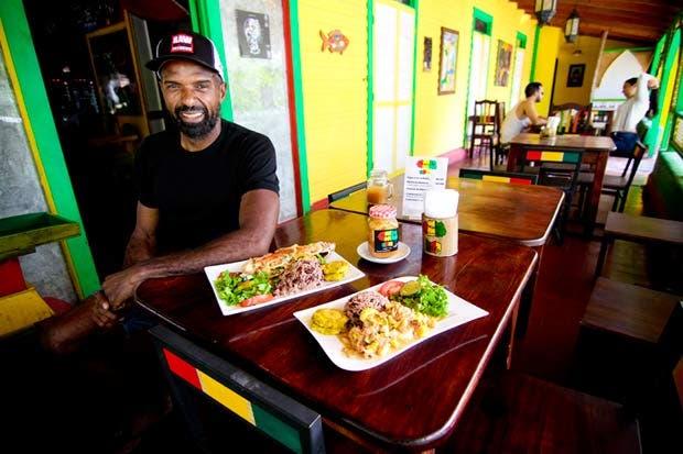 Maxi's le pone sabor caribeño al oeste josefino