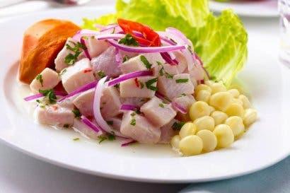 Alajuelita tendrá exhibición de comida peruana el fin de semana