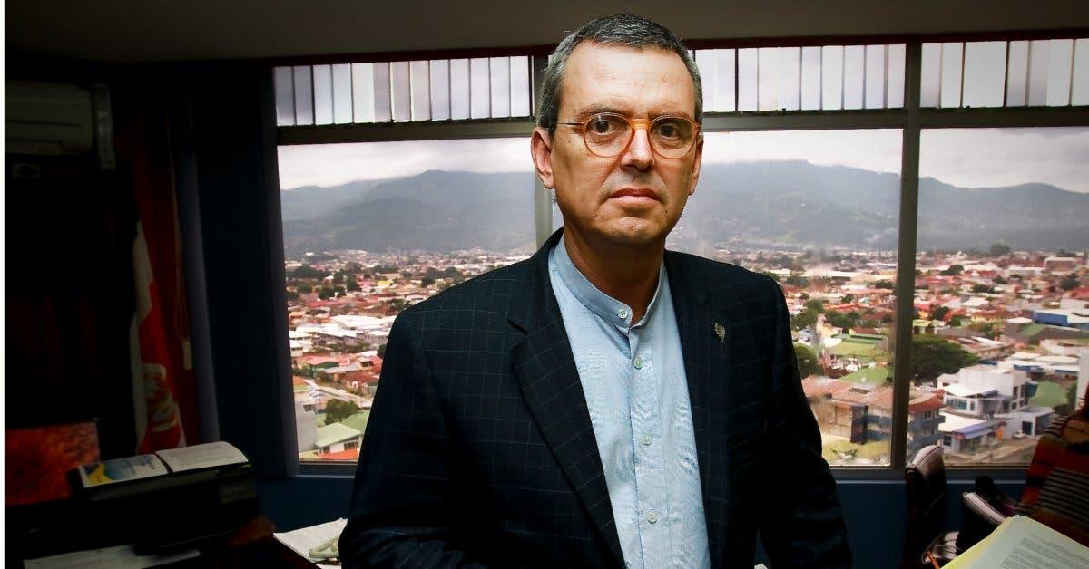 Costa Rica ya tiene políticas de adaptación al cambio climático
