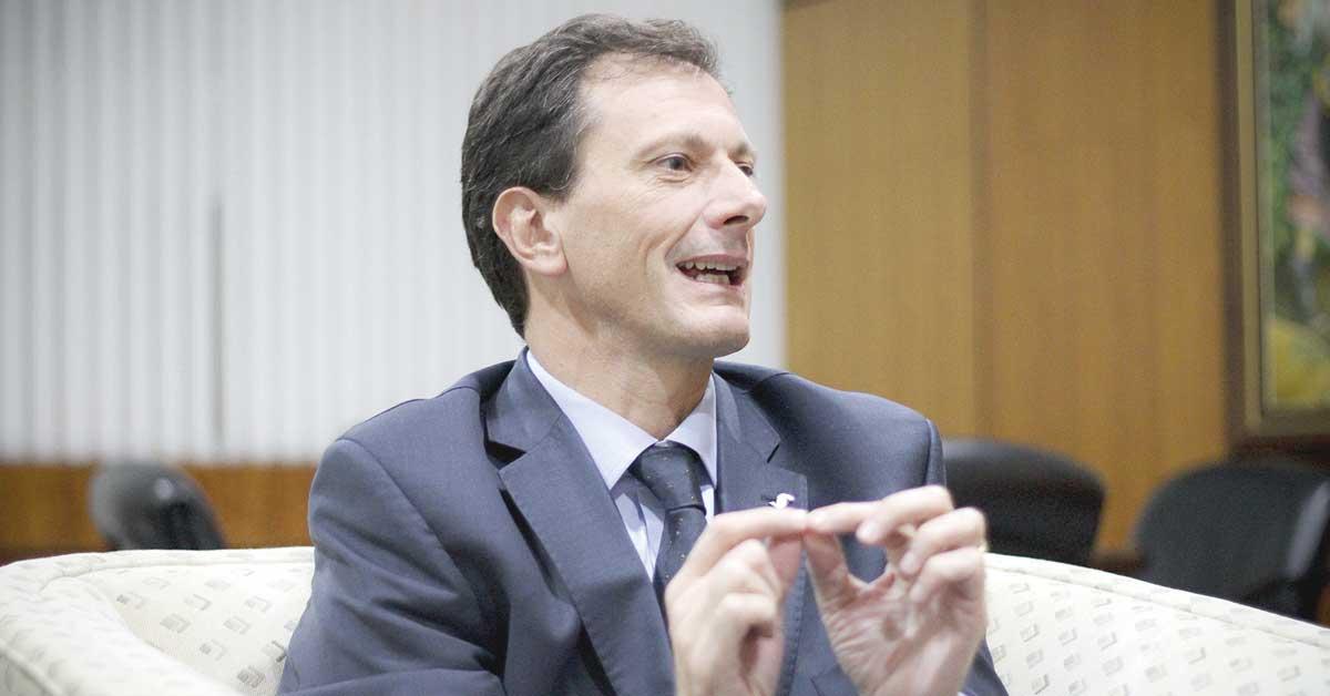 """""""El 4 de julio está proyectada la integración total de Scotiabank"""""""