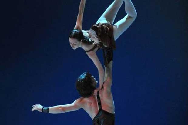 Bailarines del Teatro Bolshoi se presentarán en el Melico Salazar