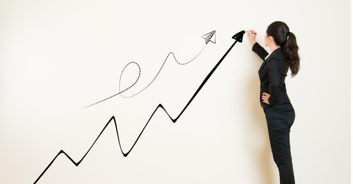 Inflación del primer trimestre tocó máximo en cuatro años