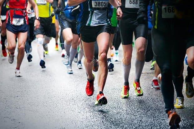 ¿Le gusta correr? Participe de carrera a beneficio de la población discapacitada