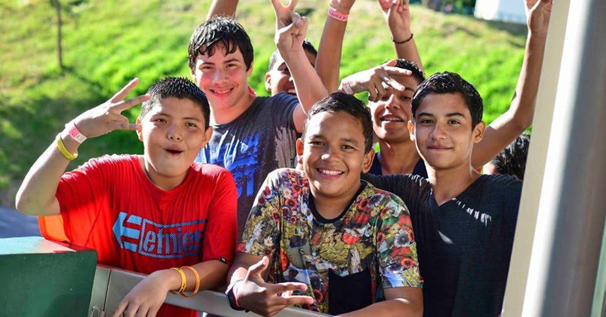 Parque Diversiones arrancó giras educativas