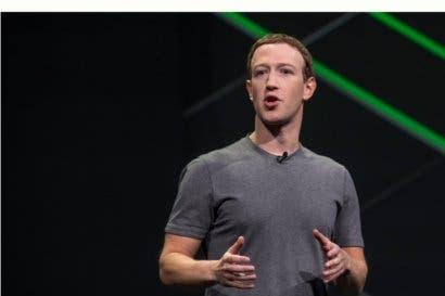 Senadores estadounidenses tildan de irresponsable a Mark Zuckerberg