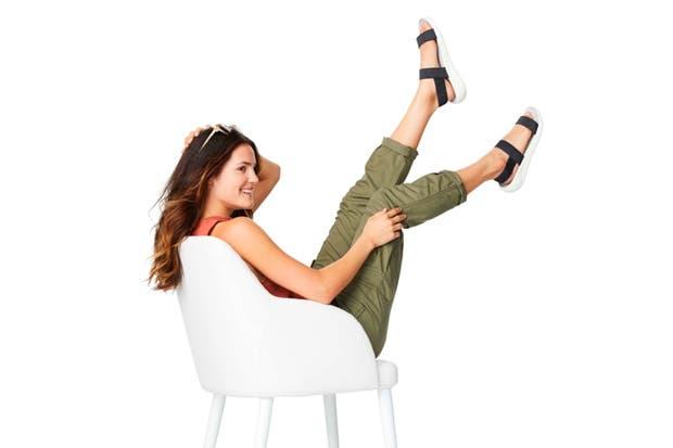 Crocs lanzó línea de calzado un 25% más ligera