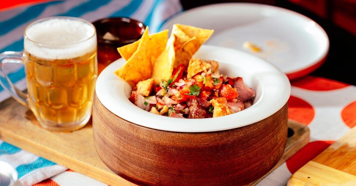 """""""Paseo gastronómico"""" deleita con sabores costarricenses"""