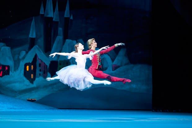 El mejor ballet del mundo visitará Costa Rica