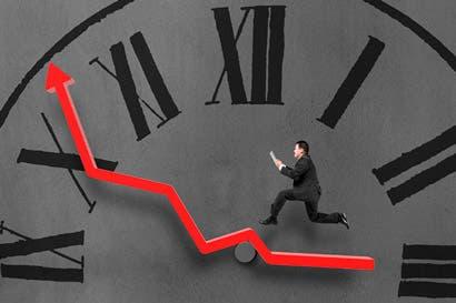 Costa Rica y la economía, comenzó la cuenta regresiva