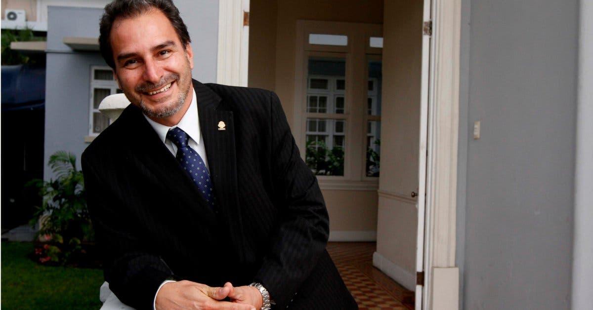 """Diputado saliente del PAC """"no ve viabilidad política"""" para reforma fiscal"""