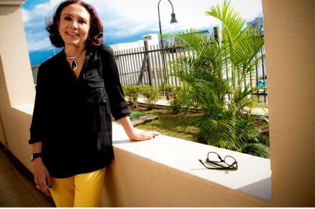 "Patricia Mora presentará amparo para conocer informe que vincula a diputados con ""cementazo"""