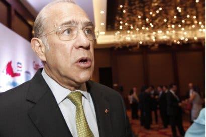 OCDE revelará este martes estudio económico sobre Costa Rica