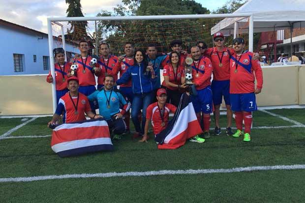 Taco Bell lanza campaña para apoyar a la Selección de Fútbol no vidente