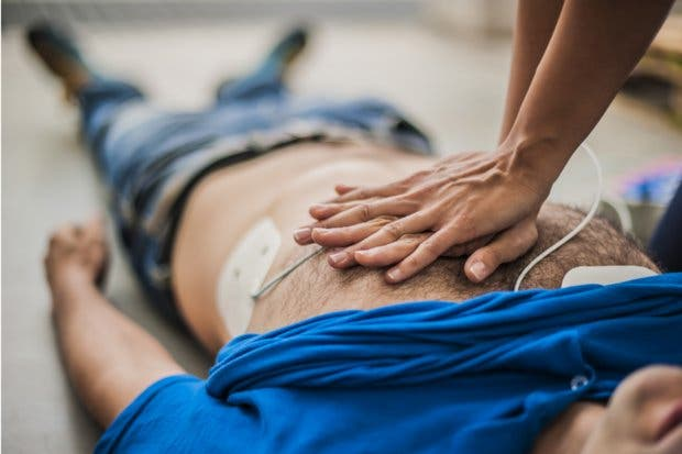 Cursos de reanimación cardiaca de Unibe cuentan con aval internacional