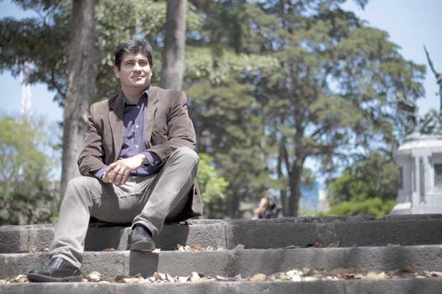 Carlos Alvarado erró al proponer gobierno de unidad