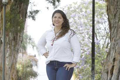 Llegó de Argentina a incentivar el turismo interno en Costa Rica