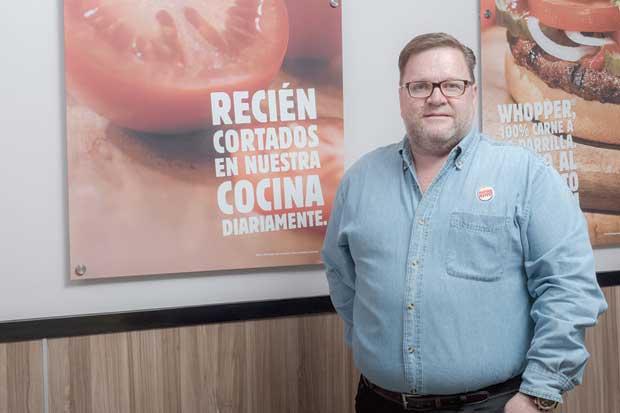 Burger King se expandirá, tendrá desayunos y horario 24 horas