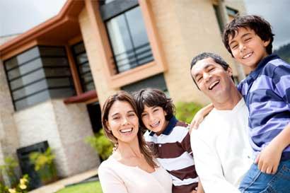 Casas desde $115 mil en feria de vivienda el fin de semana