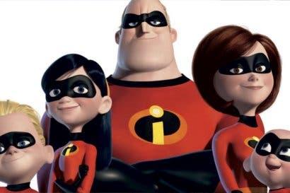 Pixar presentó nuevo adelanto oficial de Los increíbles 2