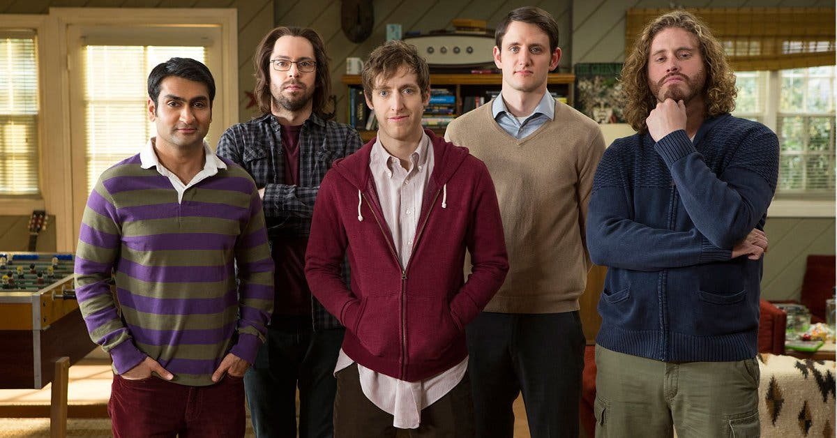 HBO anuncia sexta temporada de Silicon Valley