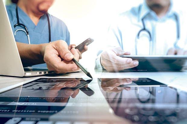 Costa Rica entre los países con mayor avance en expediente médico digital