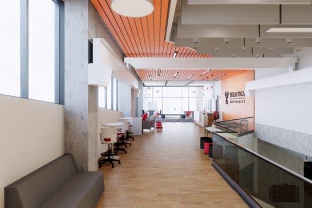 Texas Tech University dará 50 empleos a alumnos para financiar estudios