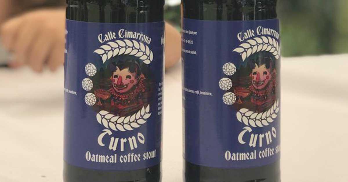 Lanzan cerveza artesanal con aroma de café