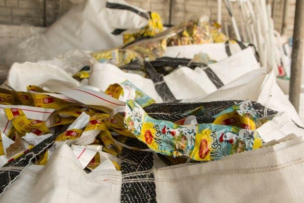 100% de empaques de Nestlé serán reciclables o reutilizables
