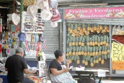"""Empresarios sobre legalización de ventas ambulantes: """"Pareciera llamar a la informalidad"""""""
