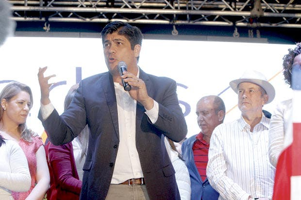 Gobierno de Carlos Alvarado fortalecerá relaciones con Canadá