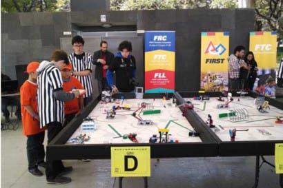 Niños cartagineses representarán a Costa Rica en festival mundial de tecnología