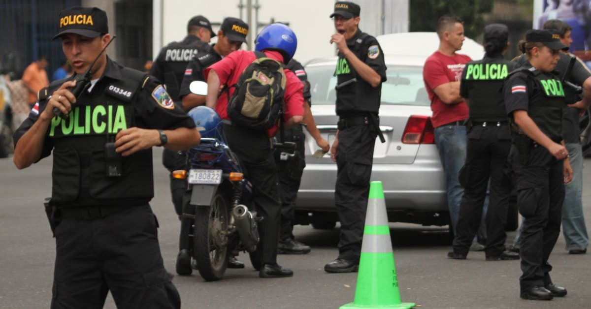 Policía tendrá control en tiempo real de legalidad de armas