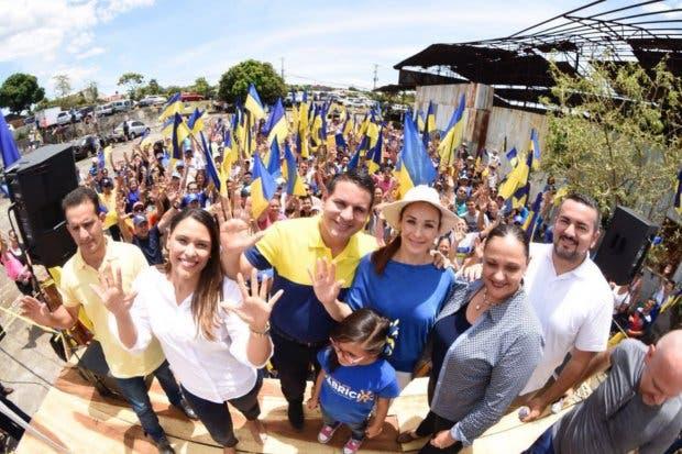 """Fabricio Alvarado: """"Me comprometo a estar en futuros procesos electorales"""""""
