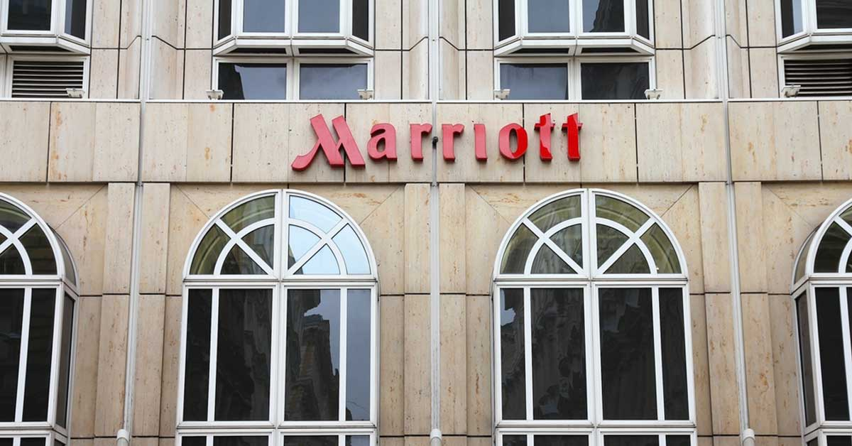 Marriott unifica sus programas de lealtad y extiende recompensas para socios