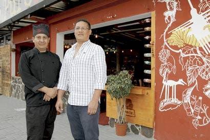 Puro Perú: entusiasmarse con el sabor tradicional