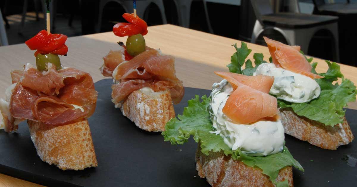 Barrio Chino albergará feria de gastronomía española